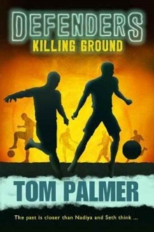 Defenders Killing Ground, Paperback Book