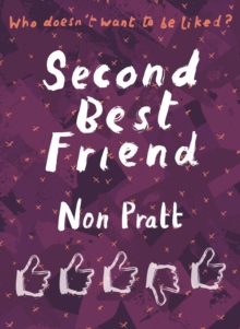 Second Best Friend, Paperback / softback Book