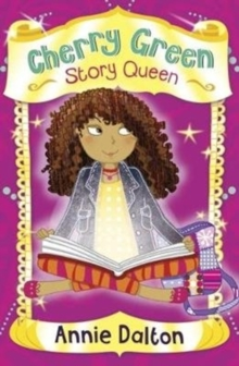 Cherry Green Story Queen, Paperback / softback Book
