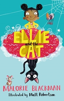 Ellie and the Cat, Paperback / softback Book