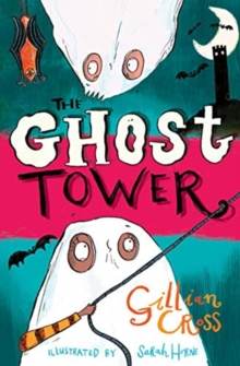 The Ghost Tower, Paperback / softback Book