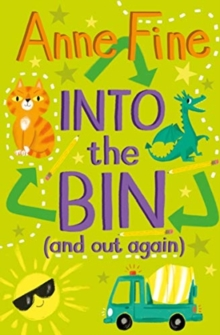 Into the Bin, Paperback / softback Book