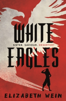 White Eagles, Paperback / softback Book