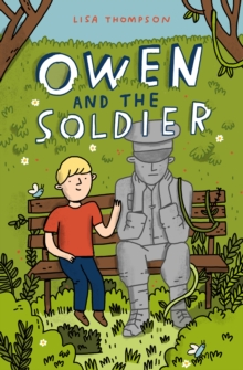 Owen and the Soldier, EPUB eBook