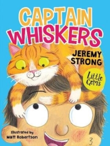 Captain Whiskers, Paperback / softback Book