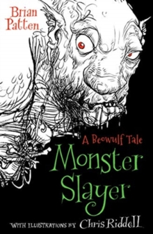 Monster Slayer : A Beowulf Tale, Paperback / softback Book