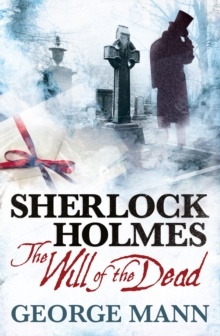 Sherlock Holmes - The Will of the Dead, Paperback Book