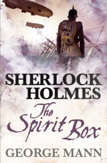 Sherlock Holmes : The Spirit Box, Paperback / softback Book