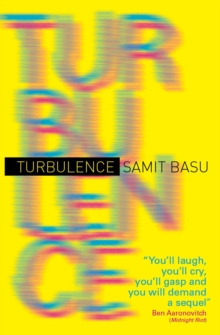 Turbulence, Paperback / softback Book