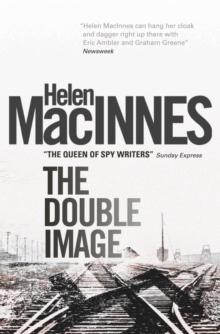 Double Image, Paperback / softback Book