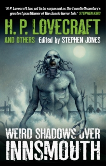 Weird Shadows Over Innsmouth, Paperback Book