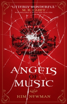 Angels of Music, Paperback Book