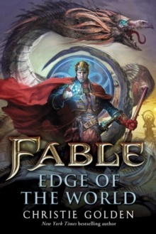 Fable - Edge of the World, Paperback Book