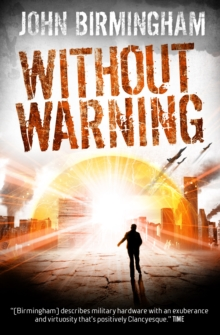 Without Warning, Paperback Book