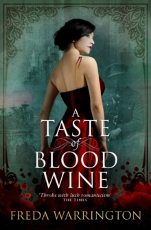 Taste of Blood Wine, Paperback Book