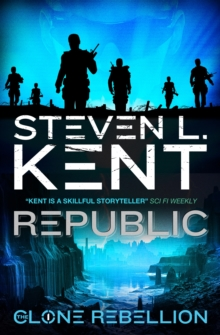Republic: The Clone Rebellion Book 1, Paperback Book