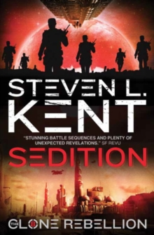 Sedition: The Clone Rebellion Book 8, Paperback Book