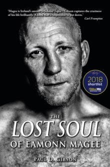 The Lost Soul of Eamonn Magee, Paperback / softback Book
