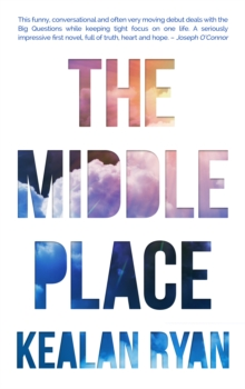 The Middle Place, Paperback / softback Book