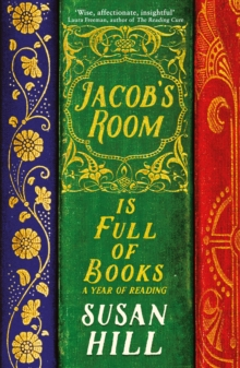Jacob's Room is Full of Books : A Year of Reading, Paperback / softback Book