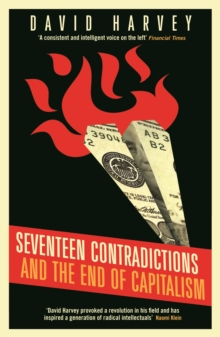Seventeen Contradictions and the End of Capitalism, Paperback Book