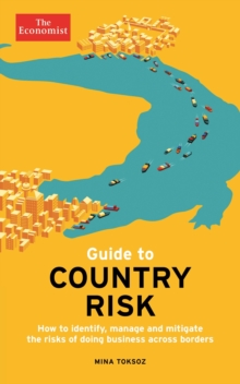 The Economist Guide to Country Risk, Paperback Book