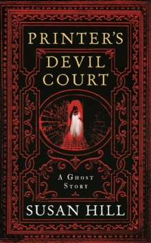 Printer's Devil Court, Hardback Book