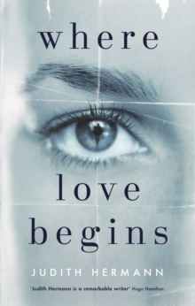 Where Love Begins, Paperback Book