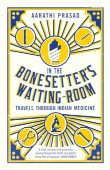 In the Bonesetter's Waiting Room : Travels Through Indian Medicine, Paperback Book