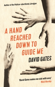 A Hand Reached Down to Guide Me, Paperback Book