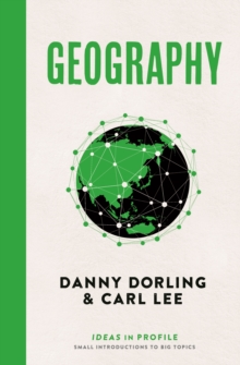 Geography: Ideas in Profile, Paperback / softback Book