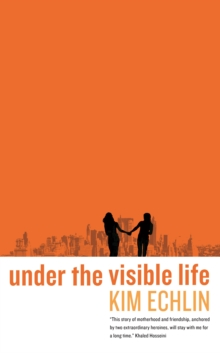Under the Visible Life, Hardback Book