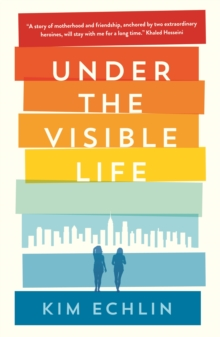 Under the Visible Life, Paperback Book