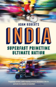 India: Superfast, Primetime, Ultimate Nation, Paperback Book