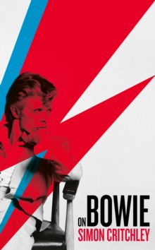 On Bowie, Paperback Book