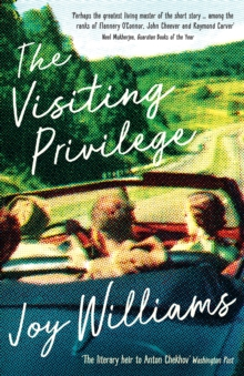 The Visiting Privilege, Paperback / softback Book