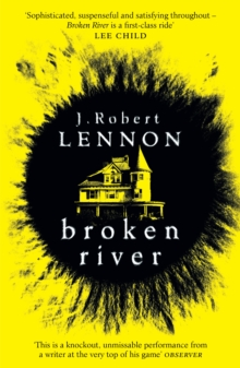 Broken River : The most suspense-filled, inventive thriller you'll read this year, Paperback / softback Book