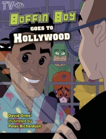 Boffin Boy Goes to Hollywood, Paperback / softback Book