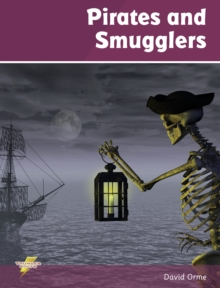 Pirates and Smugglers : Set 3, Paperback Book
