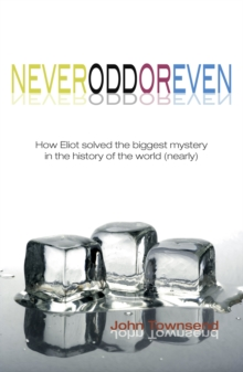 Never Odd or Even, Paperback Book