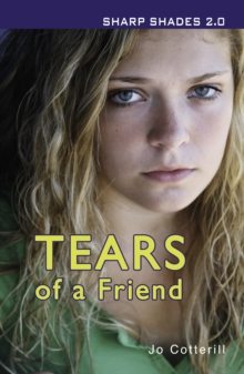 Tears of a Friend, Paperback Book