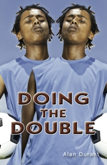 Doing the Double, Paperback Book