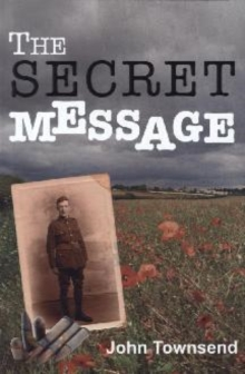 The Secret Message, Paperback Book