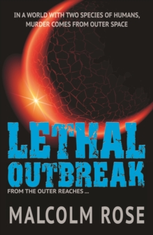 Lethal Outbreak, Paperback / softback Book