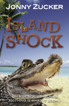 Island Shock, Paperback / softback Book