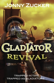 Gladiator Revival, Paperback Book