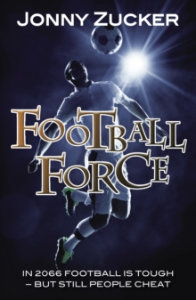 Football Force, Paperback / softback Book