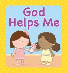 God Helps Me, Board book Book