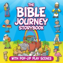 Bible Journey Storybook, Board book Book