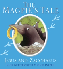The Magpie's Tale, Paperback Book